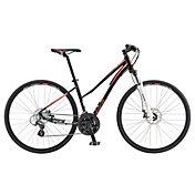 GT Men's Transeo 4.0 Hybrid Bike