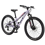 GT Girls' Lola Ace 24'' Mountain Bike