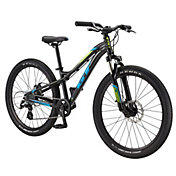 GT Boys' Stomper Ace 24'' Mountain Bike