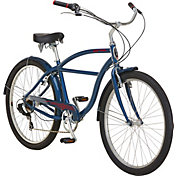 Schwinn Signature Men's Alu 7 27.5'' Cruiser Bike