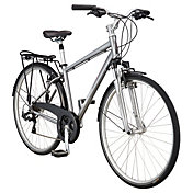 Schwinn Signature Men's Voyageur Commute Comfort Bike