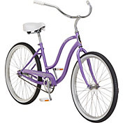 Schwinn Signature Women's S1 26'' Cruiser Bike
