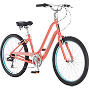 Schwinn Signature Women's Sivica 7 26'' Cruiser Bike