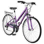 Schwinn Signature Women's Voyageur Commute Comfort Bike