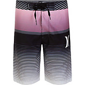 Hurley Boy's Line Up Board Short