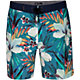 Hurley Men's Phantom Garden Board Shorts