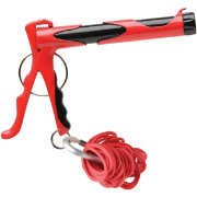 Hog Wild Microblaster Rubber Band Shooter