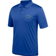 Top of the World Men's Boise State Broncos Blue Spector Polo