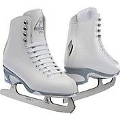 Jackson Ultima Girls' Finesse Series 151 Figure Skates
