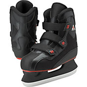 Jackson Ultima Youth Softec Tri-Grip Ice Skates