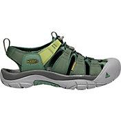KEEN Men's Newport Hydro Sandals