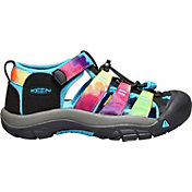 KEEN Kids' Newport 2 Tie Dye Sandals