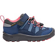 KEEN Kids' Hikeport Waterproof Hiking Shoes