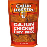 Cajun Injector Cajun Chicken Fry Mix