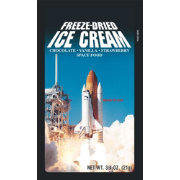 Liberty Mountain Freeze-Dried Ice Cream