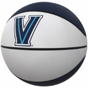 Villanova Wildcats Autograph Basketball