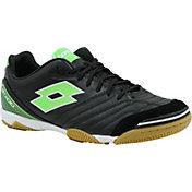 Lotto Men's Stadio 300 Indoor Soccer Shoes