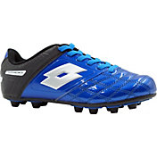 Lotto Kids' Forza II FG Soccer Cleats