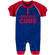 Majestic Infant Chicago Cubs Onesie