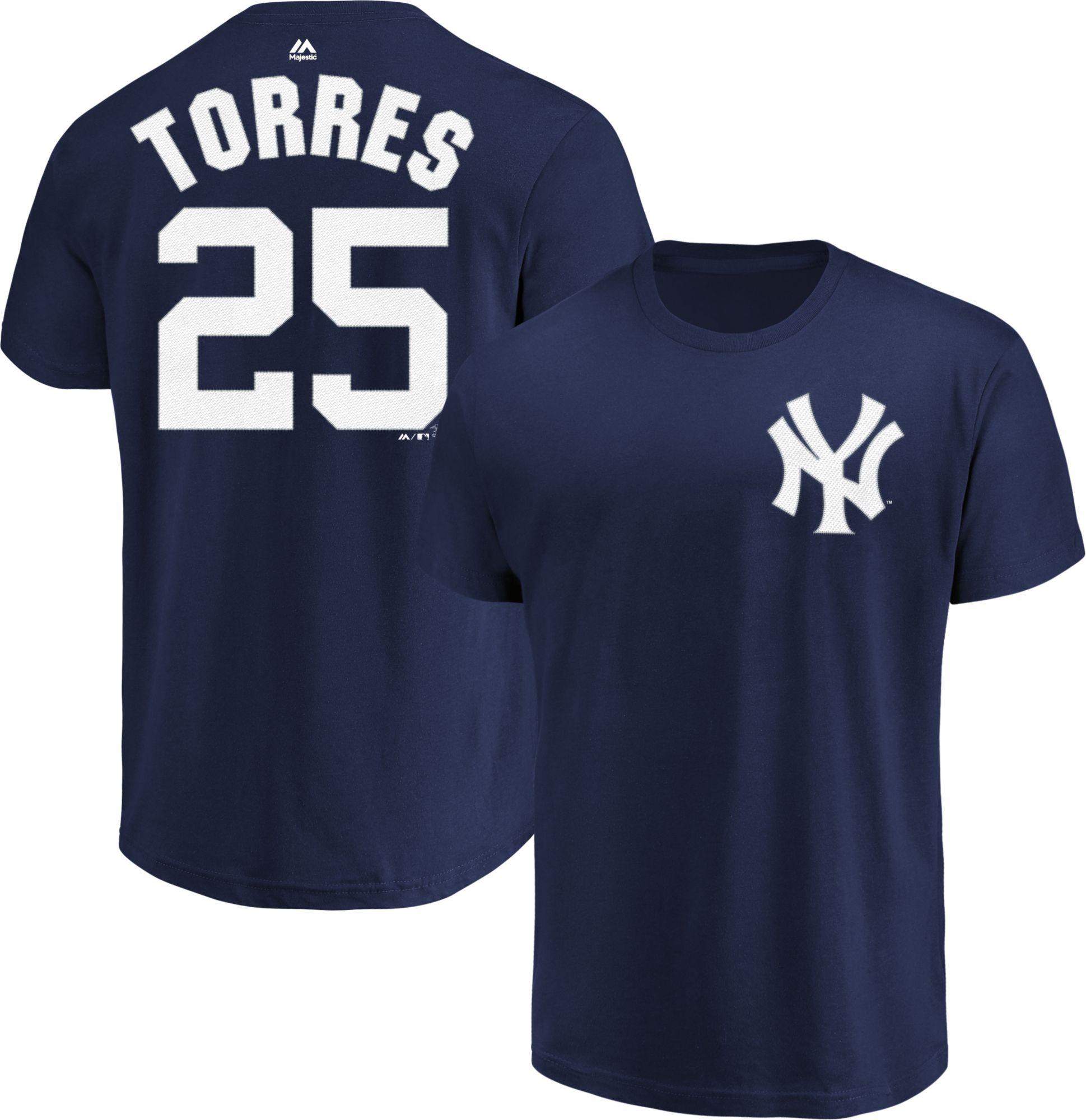 New York Yankees Custom T Shirt f49f8abe0