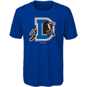 Majestic Youth Durham Bulls Royal T-Shirt