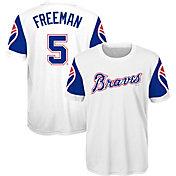Majestic Youth Atlanta Braves Freddie Freeman T-Shirt