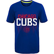 Majestic Youth Chicago Cubs Greatness T-Shirt