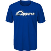 Majestic Youth Columbus Clippers Royal T-Shirt