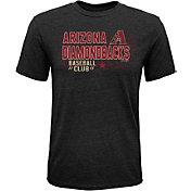Majestic Youth Arizona Diamondbacks Pinch Hit T-Shirt