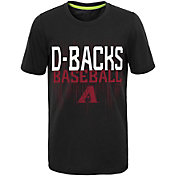 Majestic Youth Arizona Diamondbacks Greatness T-Shirt