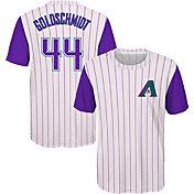 Majestic Youth Arizona Diamondbacks Paul Goldschmidt T-Shirt
