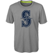Majestic Youth Seattle Mariners Reigning Champs T-Shirt