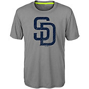 Majestic Youth San Diego Padres Reigning Champs T-Shirt