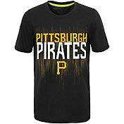 Majestic Youth Pittsburgh Pirates Greatness T-Shirt