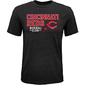 Majestic Youth Cincinnati Reds Pinch Hit T-Shirt