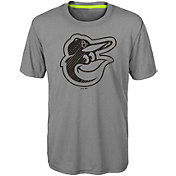 Majestic Youth Baltimore Orioles Reigning Champs T-Shirt