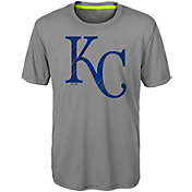 Majestic Youth Kansas City Royals Reigning Champs T-Shirt