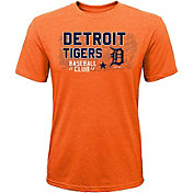 Majestic Youth Detroit Tigers Pinch Hit T-Shirt