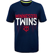 Majestic Youth Minnesota Twins Greatness T-Shirt