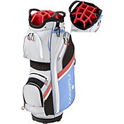 Maxfli Women's 2018 Honors Cart Golf Bag