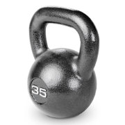 Marcy 35lb. Kettle Bell