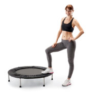 Marcy TPL-36 Cardio Trampoline Trainer