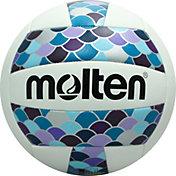 Molten Mermaid Recreational Volleyball