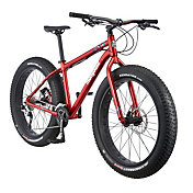 Mongoose Men's Argus Sport 26'' Mountain Bike