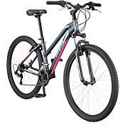 Mongoose Women's Montana Sport 27.5'' Mountain Bike