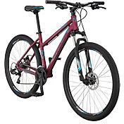 Mongoose Women's Switchback Sport 27.5'' Mountain Bike