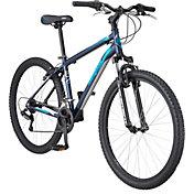 Mongoose Men's Montana Sport 27.5'' Mountain Bike
