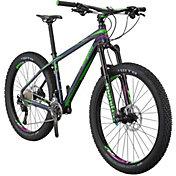 Mongoose Men's Ruddy Expert 27.5'' Mountain Bike