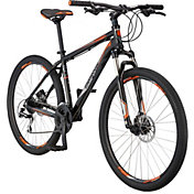 Mongoose Men's Switchback Expert 27.5'' Mountain Bike