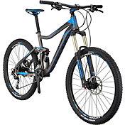 Mongoose Men's Teocali Sport 27.5'' Mountain Bike